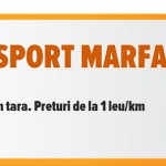 Transport marfa Bucuresti sector 1