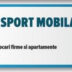 Transport mobila Bucuresti sector 1